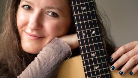 Claudia Cover NG
